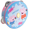 Peppa's Splish Splash Tambourine