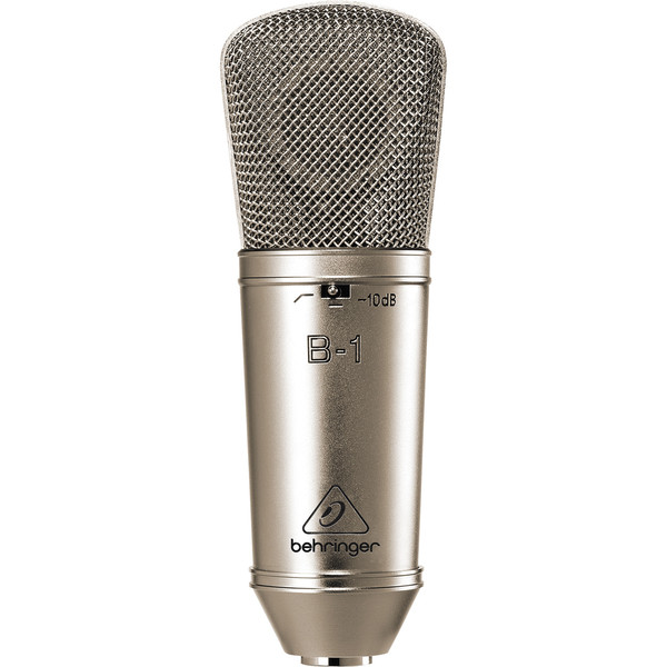 Behringer B-1 Condenser Microphone - Microphone