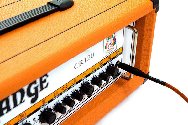 orange crush cr120h amp head nearly new at gear4music. Black Bedroom Furniture Sets. Home Design Ideas