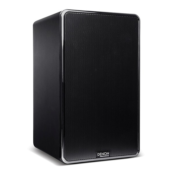 Denon DN-506S 6'' Active 3-Way Reference Monitor, Single