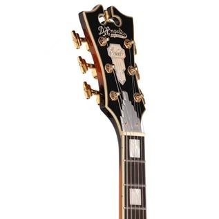 D'Angelico EXDCSP Semi-Hollow Body Electric Guitar, Vintage Sunburst