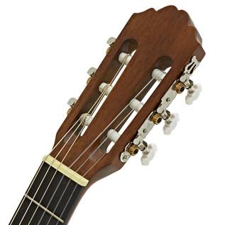 Greg Bennett CNG1 Classical Guitar, Mahogany