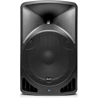 Alto TX1USB 600-Watt Active Speaker with Media Player - Front View
