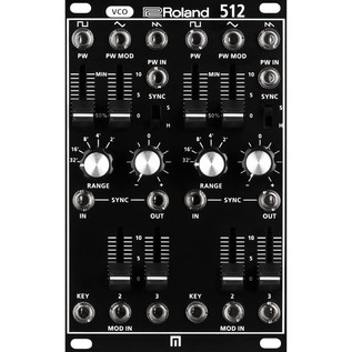 Roland System-500 512 Dual VCO Module