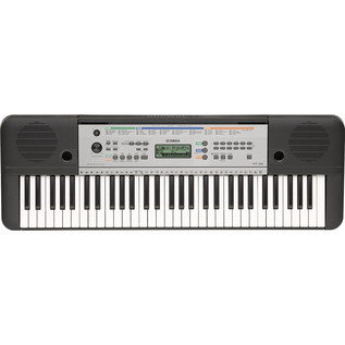 Yamaha YPT-255 61-Key Portable Keyboard Pack - YPT-255 Keyboard