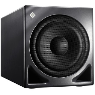 Neumann KH 805 Active Studio Subwoofer - Front Left