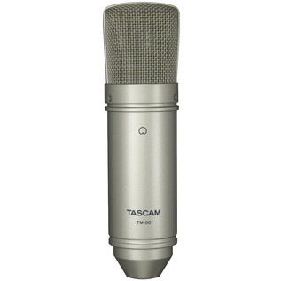 Tascam TM-80 Condenser Microphone - Microphone