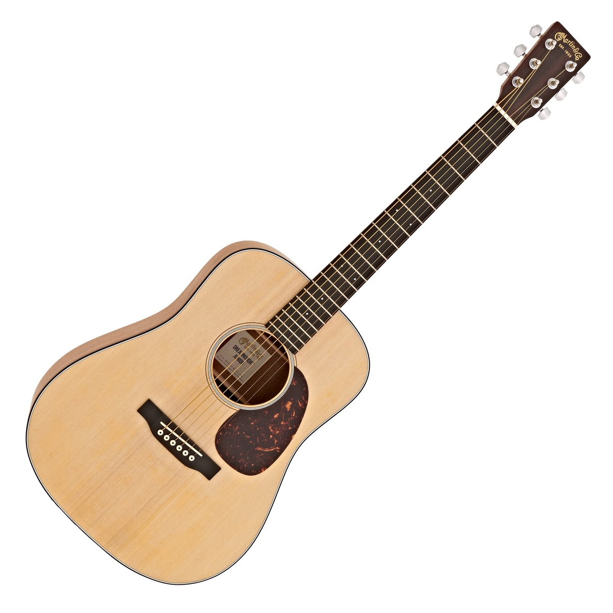 martin dreadnought jr electro acoustic guitar at gear4music. Black Bedroom Furniture Sets. Home Design Ideas