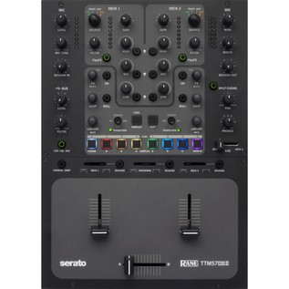 Rane TTM57mkll DJ Mixer