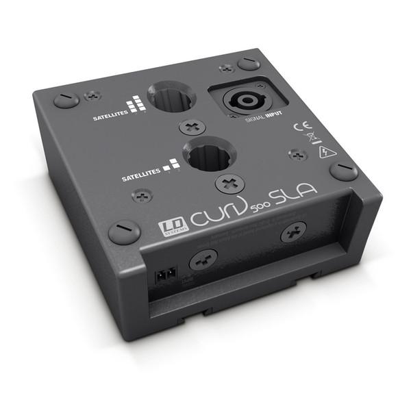 LD Systems CURV 500 ES Portable Modular Array
