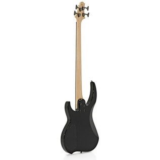 Greg Bennett Delta DB-104 Bass Guitar, Black