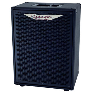 Ashdown ABM MINI 408 NEO CAB 4x8 Cab