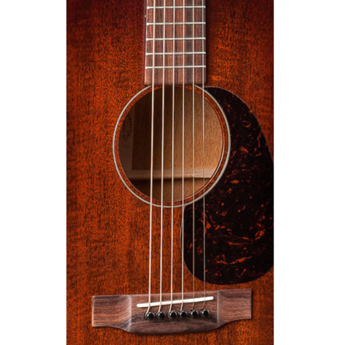martin d 15m acoustic guitar mahogany burst top ex demo at gear4music. Black Bedroom Furniture Sets. Home Design Ideas