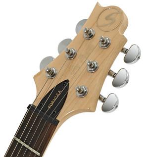 Greg Bennett Formula FA-1 Electric Guitar, Midnight Blue