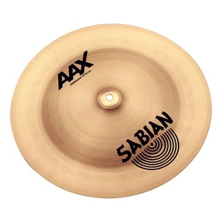 Sabian AAX Effects Cymbal Box Set