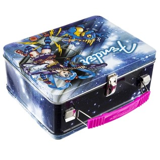Fender Anime Rocker Lunchbox