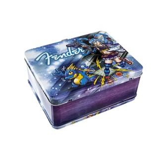 Fender Anime Rocker Lunchbox