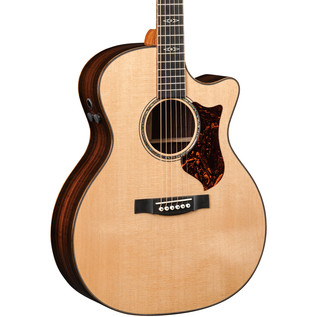 Martin GPCPA1 Plus Performing Artist Electro Acoustic Guitar, Natural