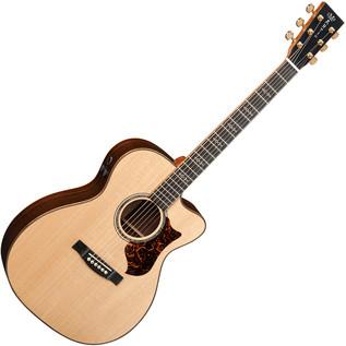 Martin OMCPA1 Plus Electro Acoustic Guitar
