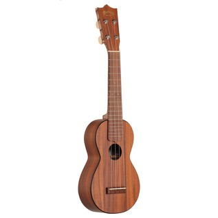 Martin OXK Soprano Ukulele With Padded Gig Bag