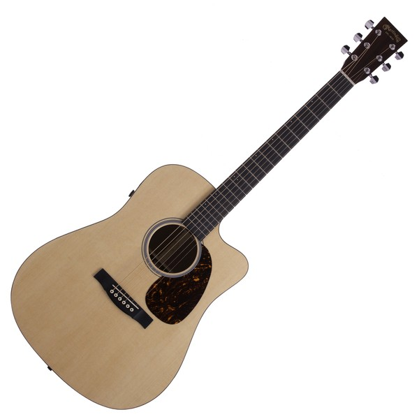 Martin DCPA4 Performing Artist Electro-Acoustic Guitar