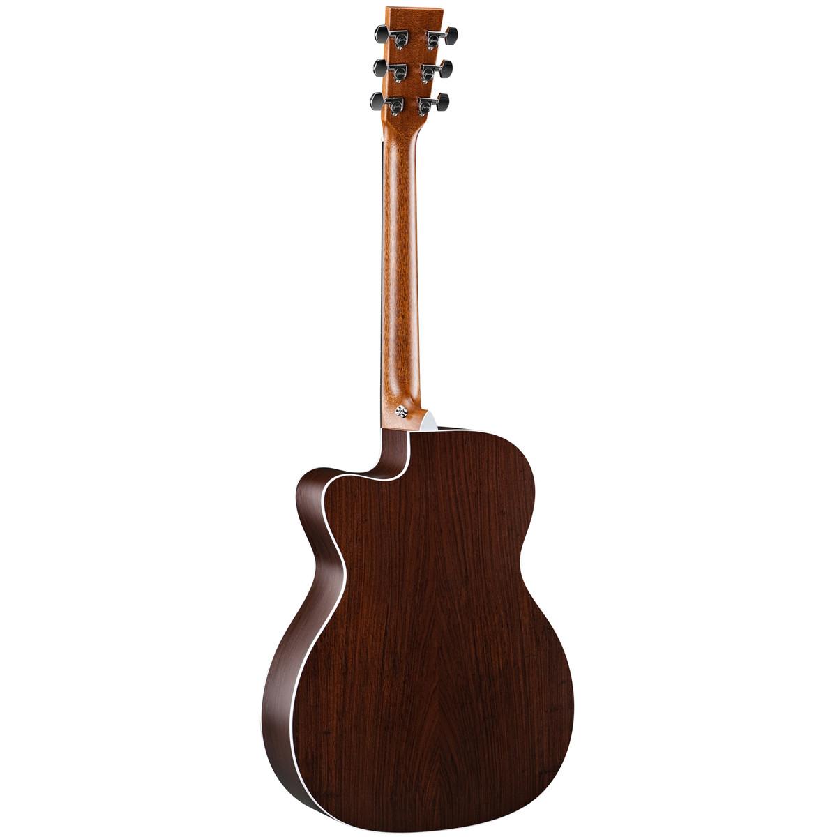 martin omcpa4 spectacle artiste electro acoustique guitare. Black Bedroom Furniture Sets. Home Design Ideas