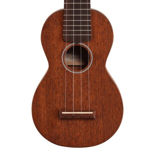 Martin S1 Uke Soprano Ukulele With Padded Gig Bag