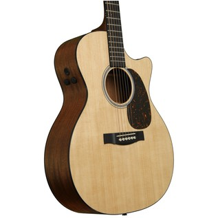 Martin GPCPA4 Grand Performer Electro Acoustic Guitar, Natural