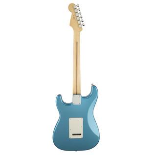Fender Standard Stratocaster HSS MN, Lake Placid Blue