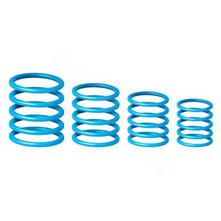 Gravity Ring Pack, Deep Sky Blue