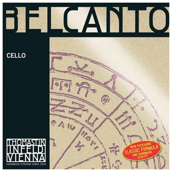 Thomastik Infeld Belcanto Cello A