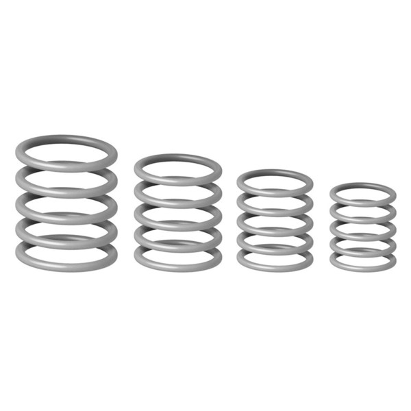 Gravity Ring Pack, Concrete Grey