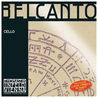 Thomastik Infeld BC27 Belcanto Cello D String
