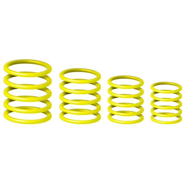 Gravity Ring Pack, Sunshine Yellow