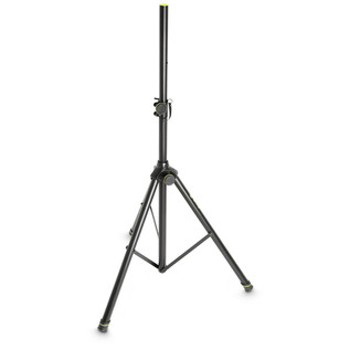 Gravity GSP5211B Speaker Stand, Single