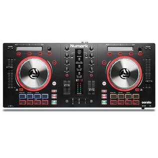 Numark MixTrack Pro III DJ Controller for Serato