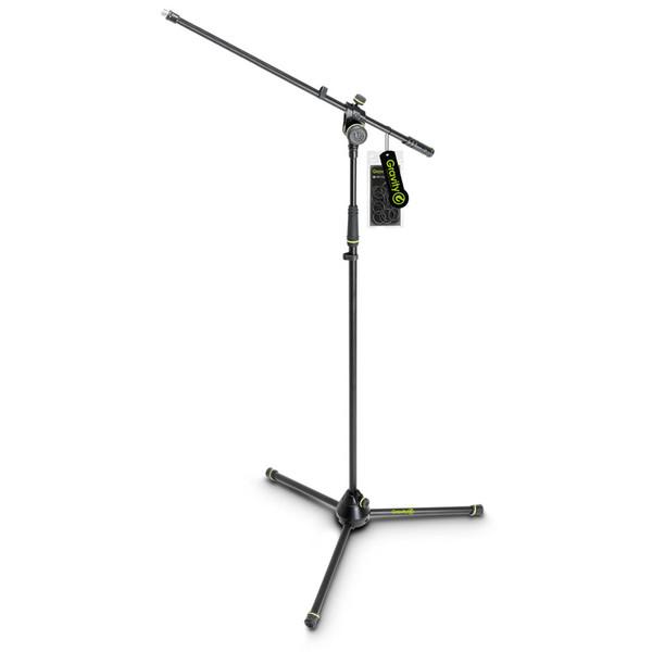 Gravity GMS4321B Boom Microphone Stand