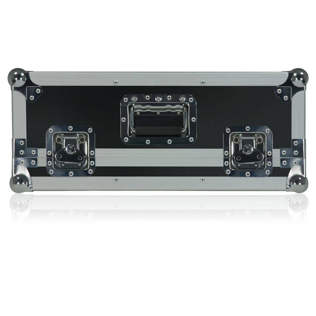 Behringer x32 producer tp console num rique avec flight case gear4music - Console numerique behringer ...