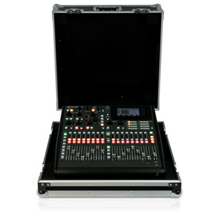 Behringer X32 Producer TP - Digital Mixing Console With Flight Case