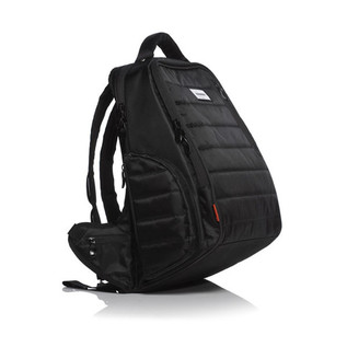 Mono Kondenser Bag, Black