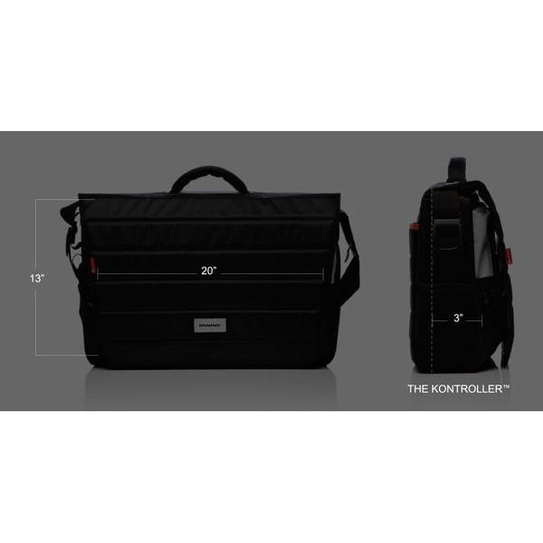 Mono Kontroller Bag, Black