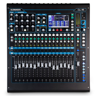 Allen and Heath Qu-16 Digital Mixer