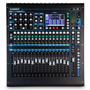 Allen and Heath Qu-16 Digital Mixer