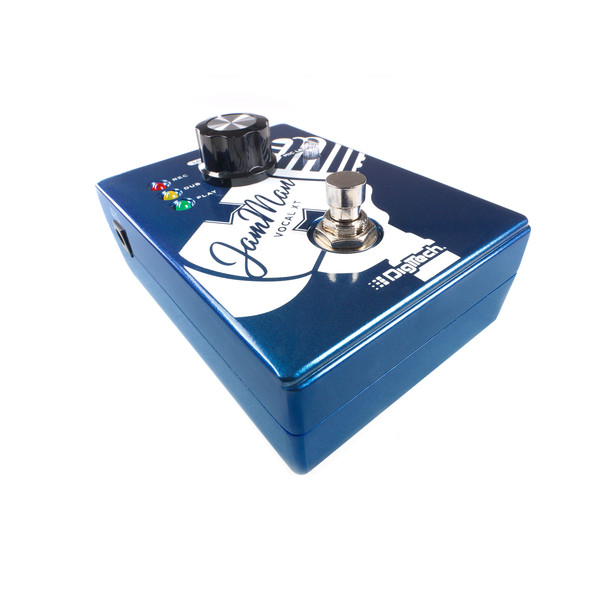 DigiTech JamMan Vocal XT Stompbox
