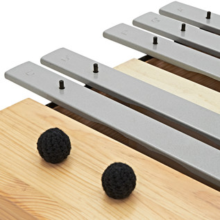 Bass Glockenspiel by Gear4music
