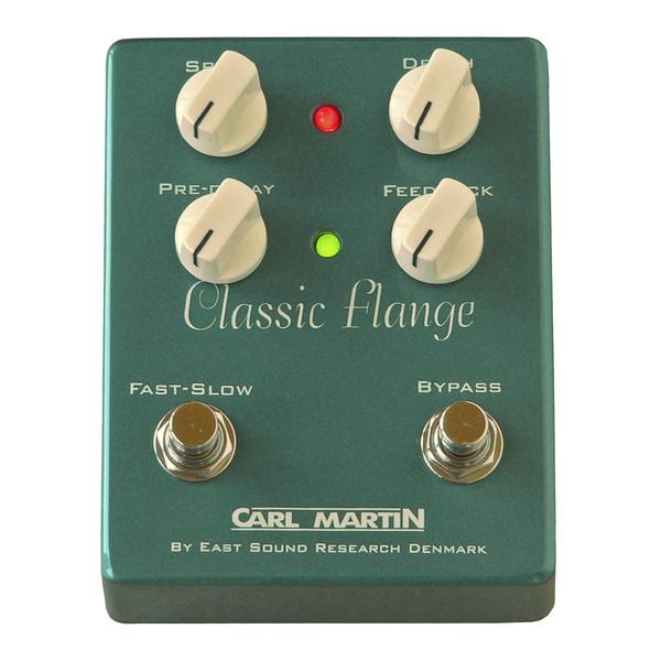 Carl Martin Classic Flanger