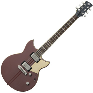 Yamaha Revstar RS820, Steel Rust