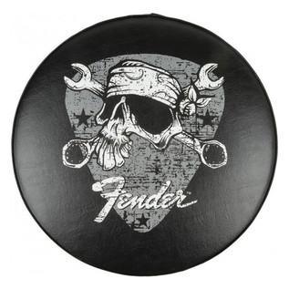 Fender David Lozeau Barstool Logo 30