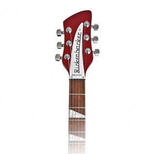 Rickenbacker 360 Ruby Red