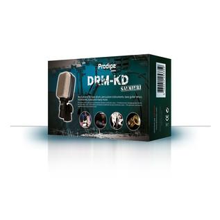 Prodipe DRM-KD Profesional Kick Drum Mic